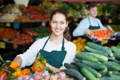 Ausbildung iKaufmann/-frau im Einzelhandel
