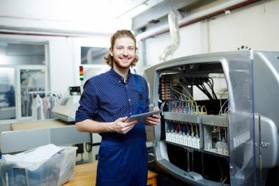 Ausbildung iMedientechnologe/-technologin Siebdruck