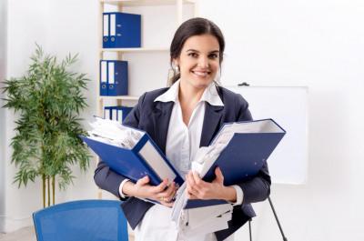 Ausbildung iVerwaltungsfachangestellte/r